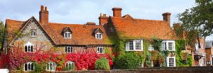 Commuter towns and villages in Hampshire | Commute to London from Hampshire