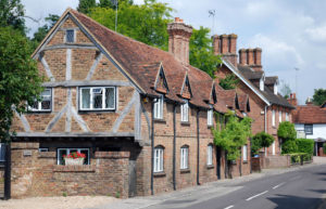 Best villages in Surrey to move to