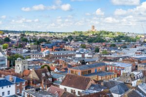 Best places to live in Surrey 2020