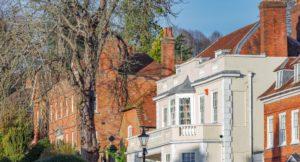 Property in Farnham