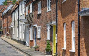 Surrey towns