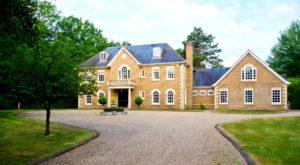 Weybridge property