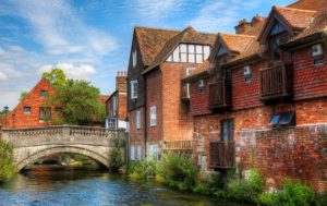 Is Winchester a nice place to live?
