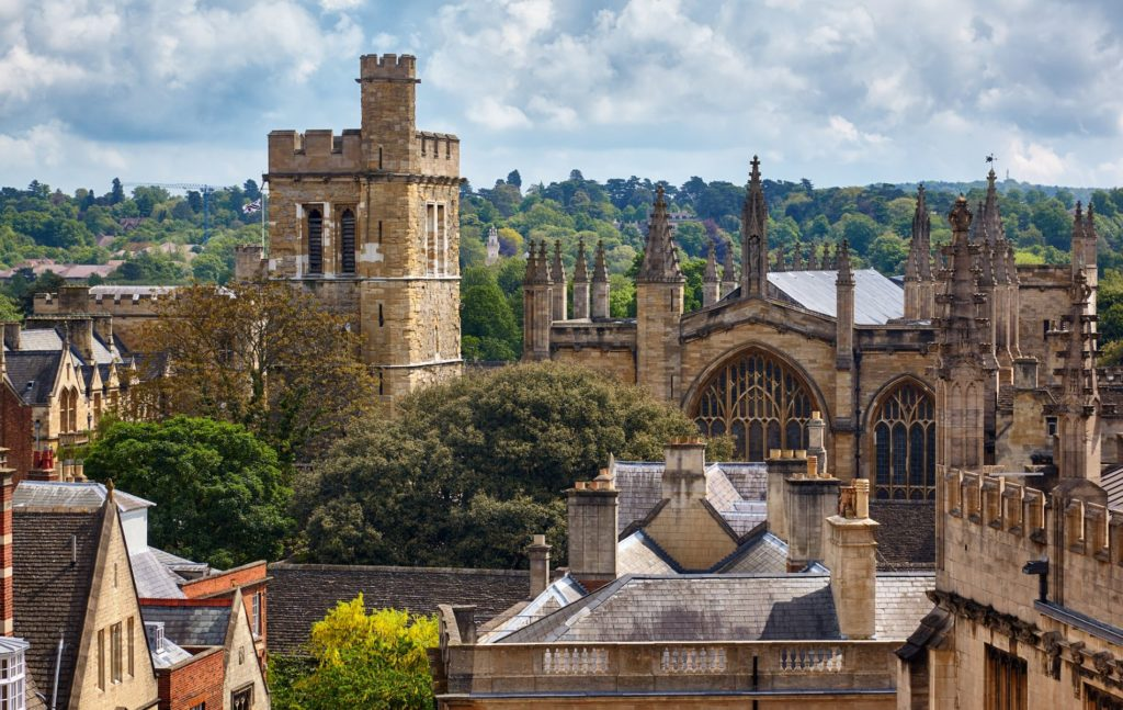 Living in Winchester - History and culture