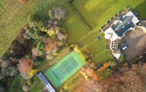 Tennis Club St Georges Hill
